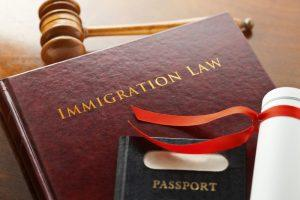 immigration lawyer to Canada