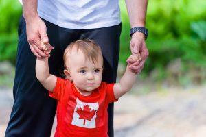 همه چیز درباره دریافت اقامت کانادا از راه فرزند خواندگی