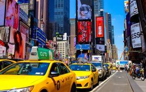 تصویر شهر نیویورک