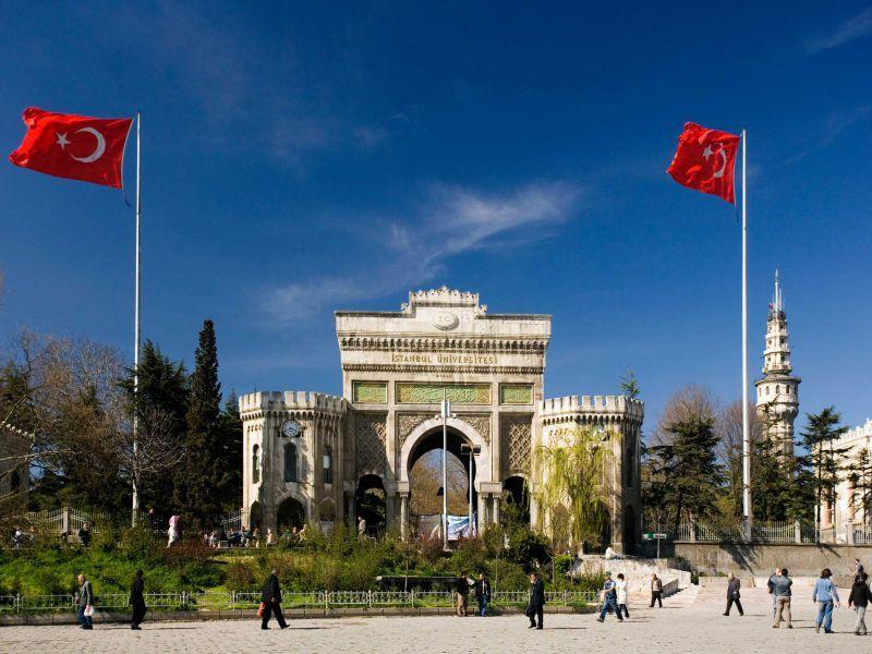 راهنمای کامل مهاجرت تحصیلی به ترکیه