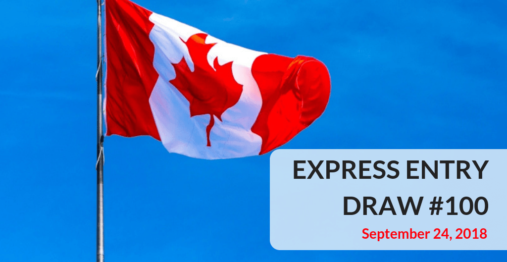 Rare Monday Express Entry draw drops CRS to 284 for Federal