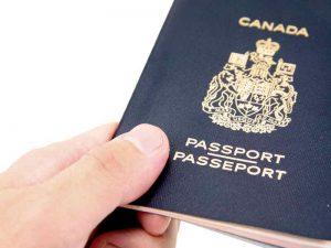 همه چیز درباره امتیازات پاسپورت کانادا