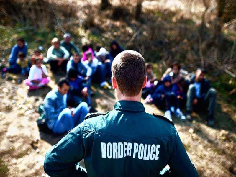مهاجرت غیرقانونی به ترکیه چه تبعاتی دربر دارد؟