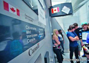 بهترین کیس برای پناهندگی در کانادا