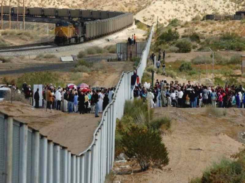 همه چیز درباره مهاجرت به آمریکا از طریق مکزیک