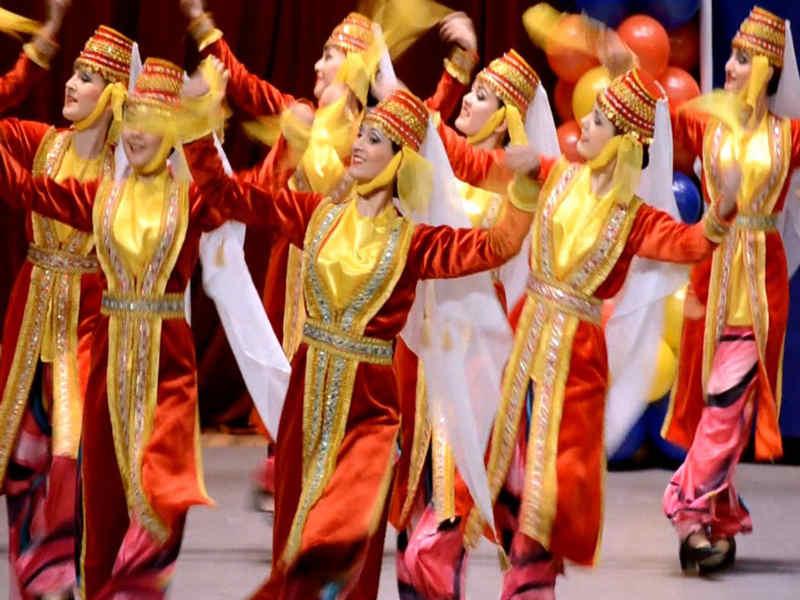 شباهتهای فرهنگ ترکیه با ایران
