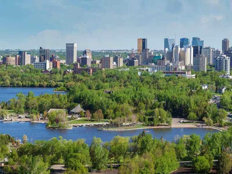 مهاجرت به کانادا از روش تخصصی ساسکاچوان