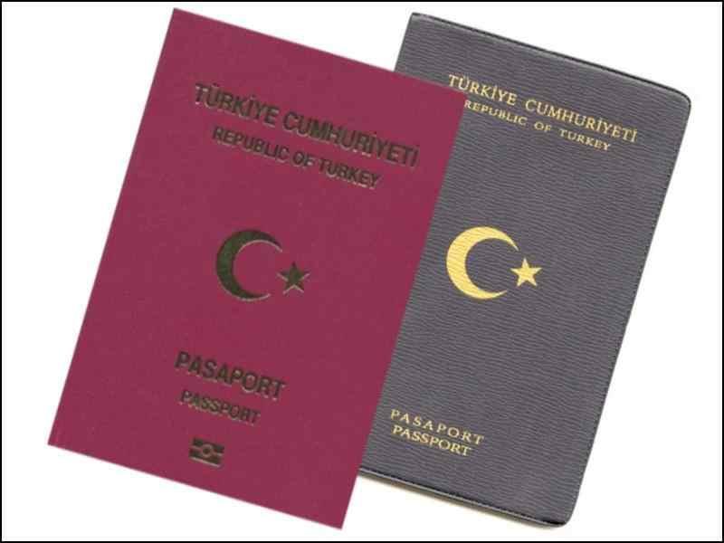با پاسپورت ترکیه به کدام کشورها میتوان بدون ویزا سفر کرد؟