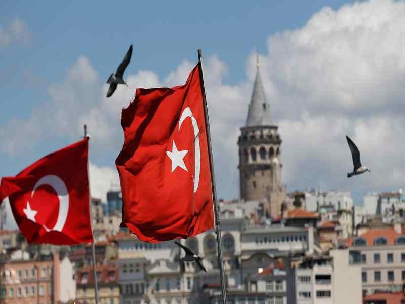 ارزش و اعتبار پاسپورت ترکیه چقدر است؟