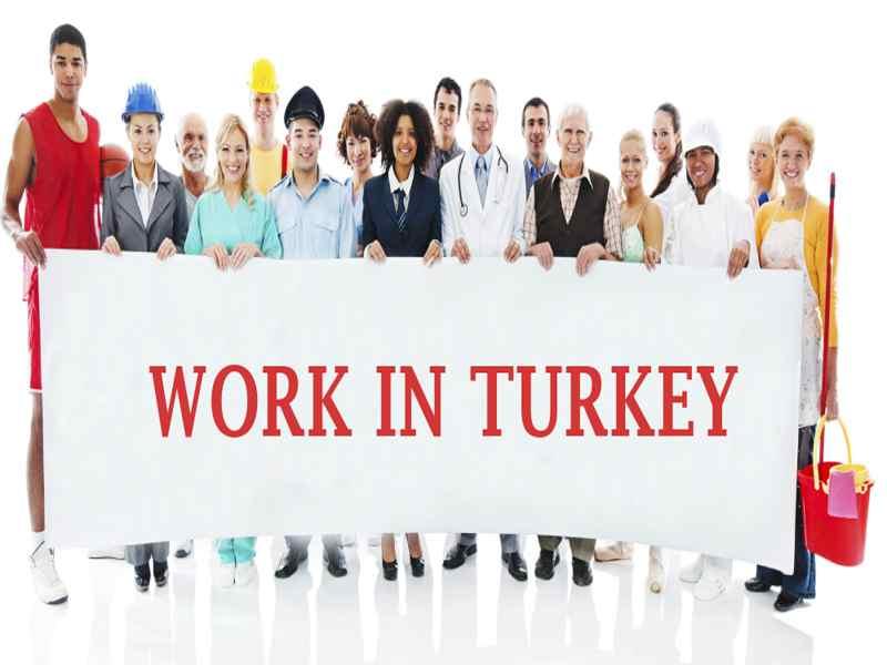 کدام مشاغل در ترکیه نیاز به مجوز کار دارند؟