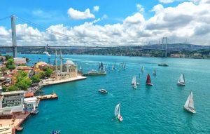 تصویر استانبول کشور ترکیه