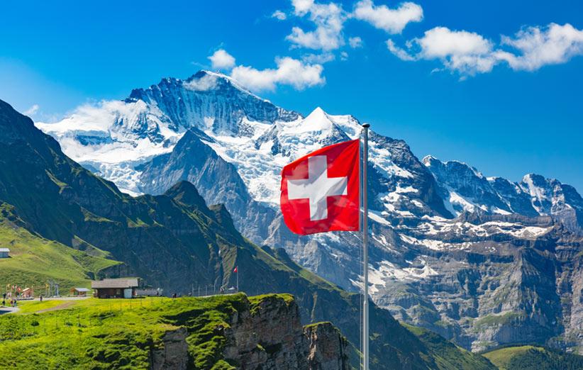 تصویر کشور سوییس