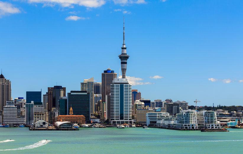 تصویر کشور نیوزلند