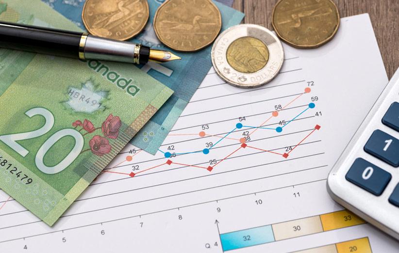 اقتصاد کشور کانادا