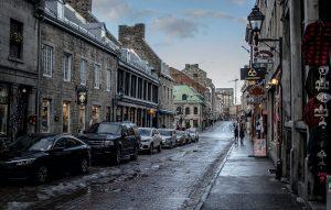 شهر مونترال قدیم