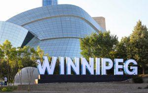 تصویر شهر وینیپگ کانادا