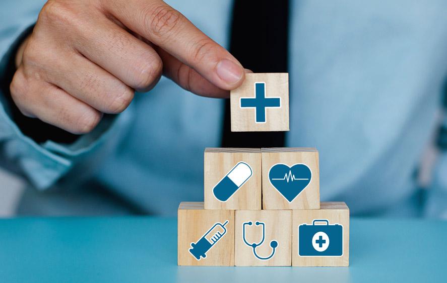 بیمه درمانی در کانادا