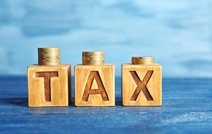 سیستم مالیات در کانادا